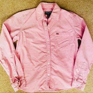Ralph Lauren Cotton shirt XS